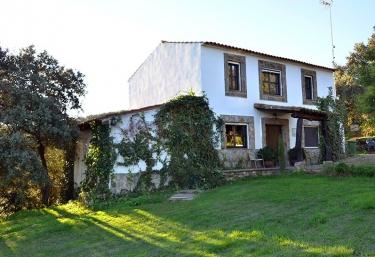 Casa de la Viña - Pedroso De Acim, Cáceres