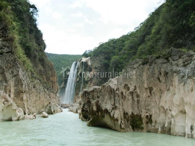 Río Tampaón