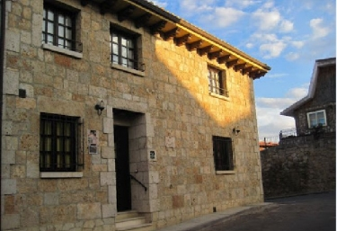 La Cambija - Sasamon, Burgos