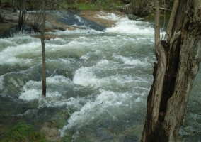 Nuestro río