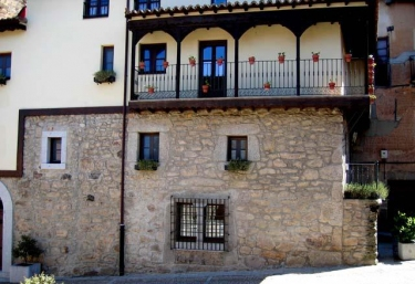 La Posada  de San Ginés - Miranda Del Castañar, Salamanca