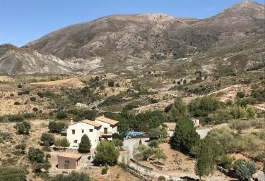 Hotel Rural Fuente La Teja - Guejar Sierra, Granada