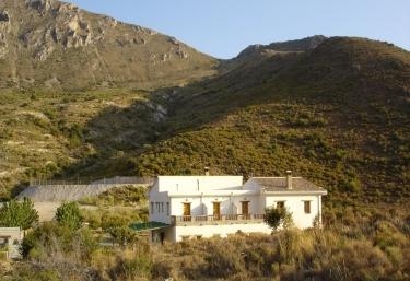 Casa Rural Fuente La Teja - Guejar Sierra, Granada
