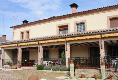 Casa rural El Altozano - Berrocalejo, Cáceres