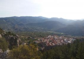 Vistas de Santa Cruz
