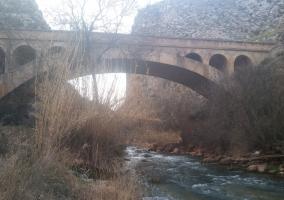 Puente de la Olmeda
