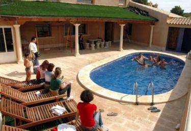 84 casas rurales con piscina en cuenca