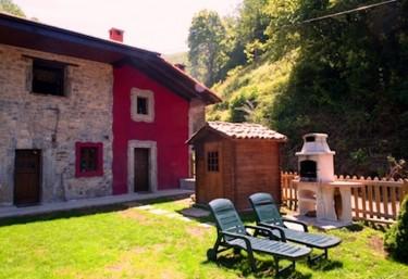 El Encanto del Valleval El Pinto - Soto De Sajambre, León