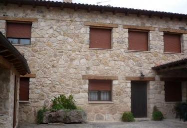 Casa Rural La Escondida - Duruelo, Segovia