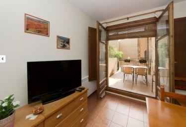 Apartamento Arpán - Alquezar, Huesca