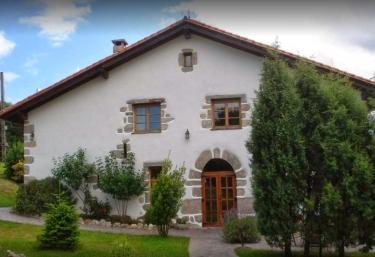 Hotel Rural Natxiondo - Ispaster, Vizcaya