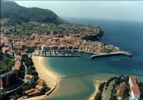 Playas de la comarca de Lea Artibai