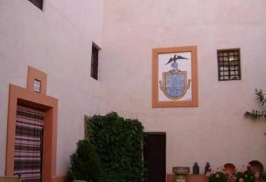 Casas rurales El Azaraque - Agramon, Albacete