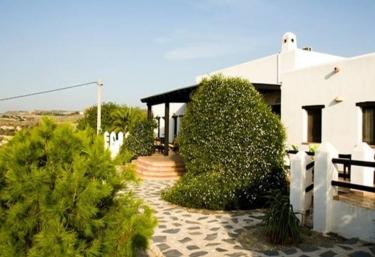 Casa Rural Cerro la Gorra - Nijar, Almería
