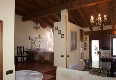 Casa Rural Amanecer - Cardeñosa, Ávila