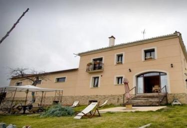 Villa Abeleste - Fuentelisendo, Burgos