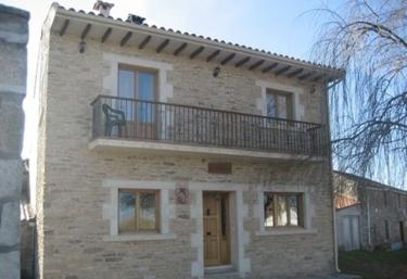 Casa rural La Fuente  - Trabanca, Salamanca