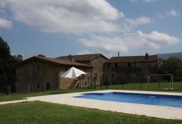 Ca Arnau I - Cogolls, Girona