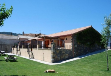 Casa Lueza - Alueza, Huesca