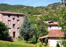 La Casa de la Tía Quica - Viniegra De Abajo, La Rioja