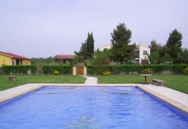 Casas rurales con piscina en caravaca de la cruz p gina 2 - Casa rural murcia piscina climatizada ...