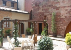 Can Llorenç - Prades, Tarragona