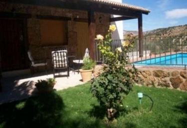 Alojamiento Rural La Ventilla - Arbuniel, Jaén