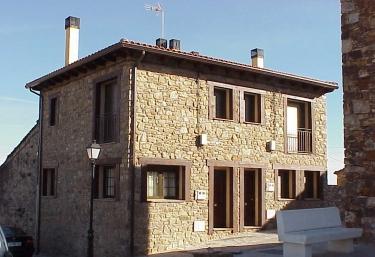 Rurales El Pajar de Aoslos - Aoslos, Madrid