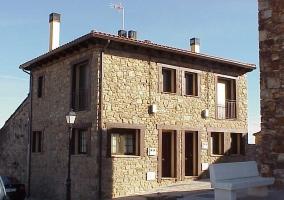 Apartamentos Rurales El Pajar de Aoslos
