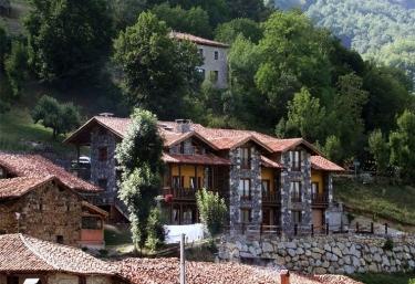 La Posada de Cucayo - Dobres, Cantabria
