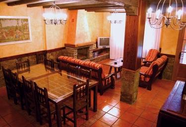 Casa Villa Gómez - Santa Maria Del Campo, Burgos