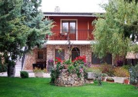 Casa Villa Gómez