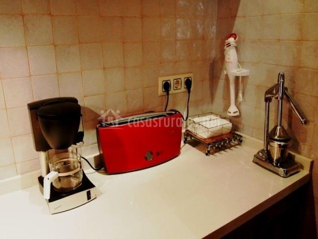 La fuente gorda en navas de estena ciudad real - Pequenos electrodomesticos de cocina ...