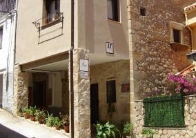 Apartamentos rurales Abuela Pastora