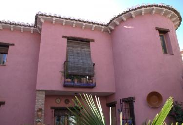 Casa Rural La Rubia - Niguelas, Granada