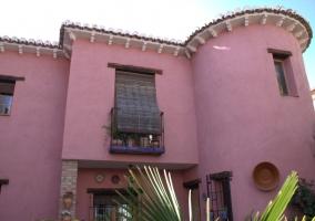 Casa Rural La Rubia