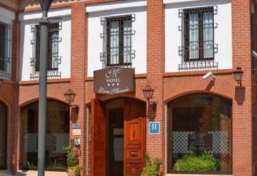 Doña Manuela - Daimiel, Ciudad Real