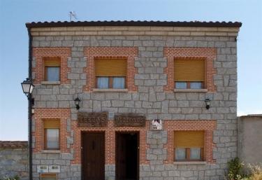 Casa rural Celtas y Vettones - Cardeñosa, Ávila