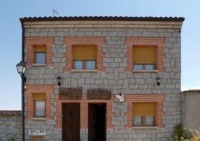 Casa rural Celtas y Vettones