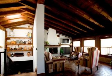 Casa rural Torredano - Nalda, La Rioja