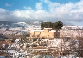 Ermita de Nalda