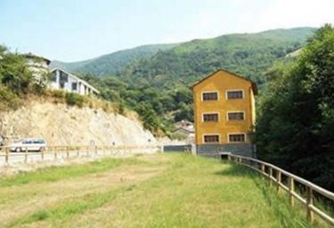 Apartamentos Valles del Narcea - Bimeda, Asturias