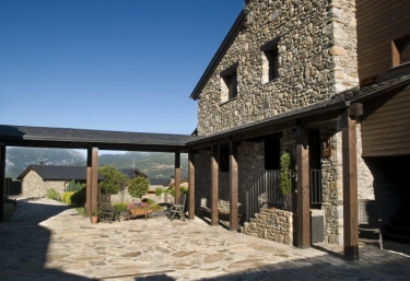 Era de Cal Tomàs - Arfa, Lleida
