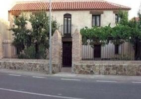 Casa Rural Cervantes