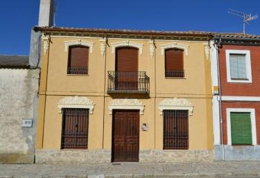 La Poza de Ampudia - Ampudia, Palencia
