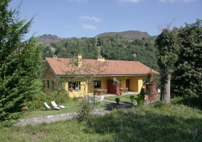 Finca La Cuesta - Cangas De Onis, Asturias