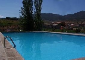 Casa Rural Lola