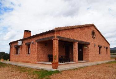 Valdefresno - Retuerta De Bullaque, Ciudad Real