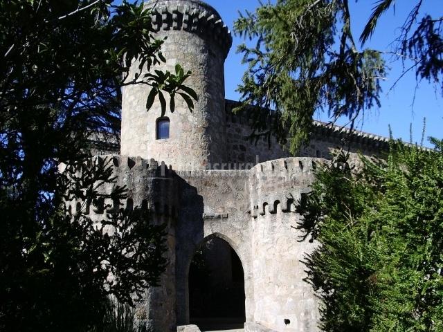 Castillo de Jaraíz de la Vera
