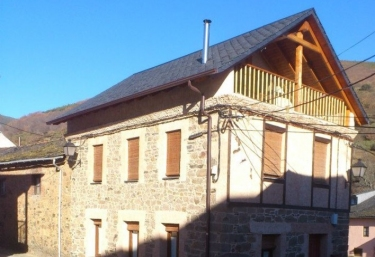 La Curuja - Noceda, León